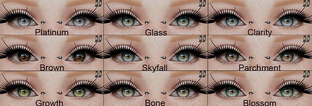 Ikon Eyes-Ardent