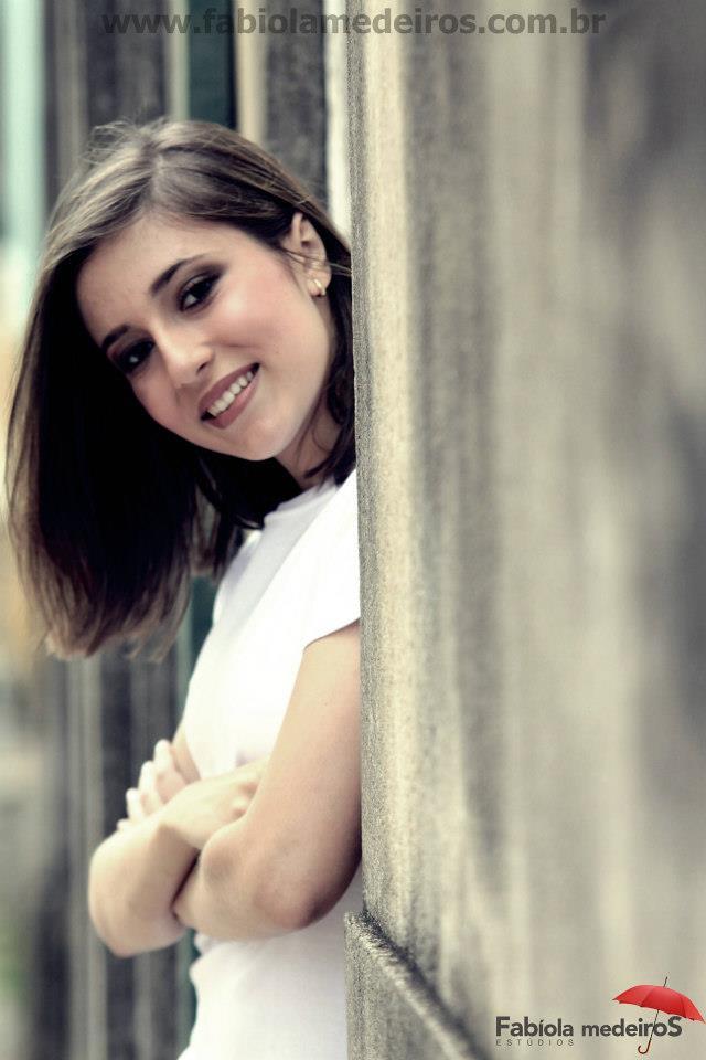 Book quinze anos Bibiana Ribeiro em Passa Quatro