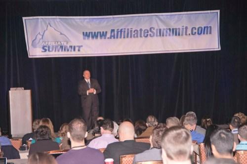 Rudy Keynote at Affiliate Summit West 2013