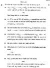Gujarat Board Class XII Question Papers (Gujarati Medium) 2010 - Chemistry