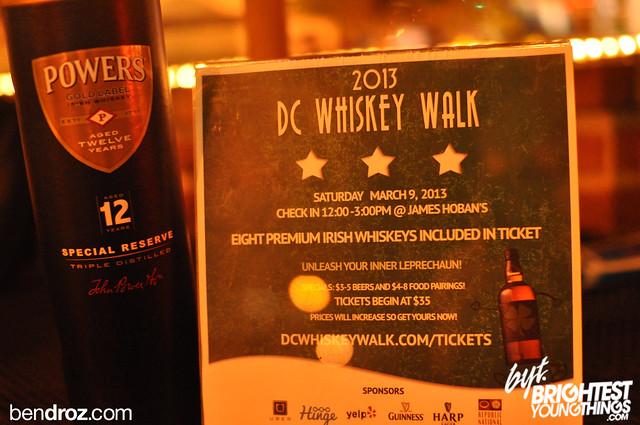 Mar 9, 2013 Whiskey Walk - Ben Droz 51