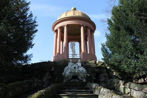 2013.03.09.192 - SCHWETZINGEN - Schwetzinger Schlossgarten - Apollotempel