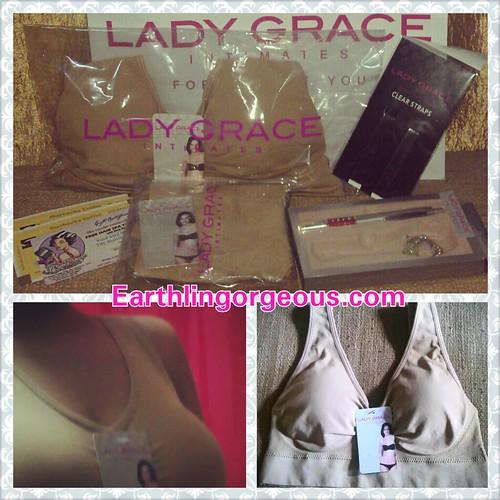 Lady Grace Intimates Free Size sports bra!