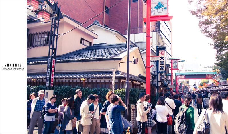 Tokyo Eats - Tempura Daikokuya 大黒家天麩羅
