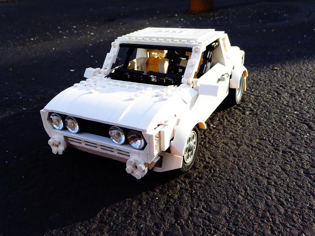 Lancia Beta S2