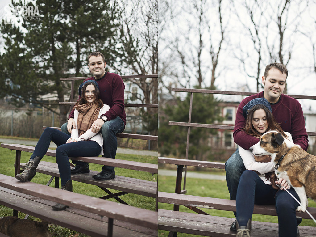 Steve + Marie | Engaged