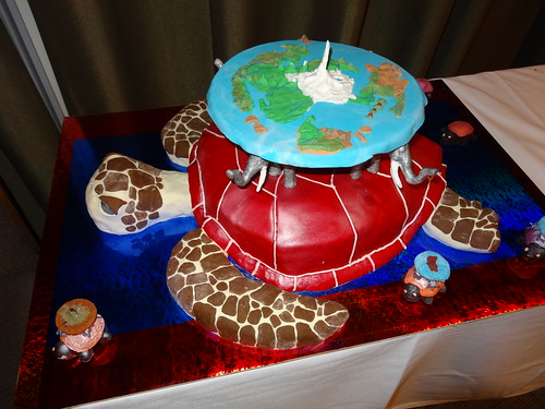 30 Years of Discworld