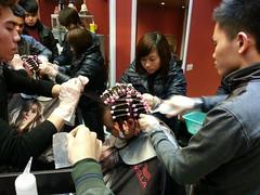Nhà tạo mẫu tóc nổi tiếng Kuansaigon 0915804875 nhận đào tạo thợ làm tóc chuyên nghiệp tại www.korigami.vn - Hà Nội (3)