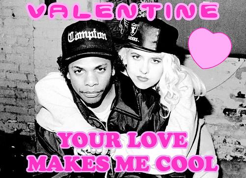 Eazy-E & Tairrie B