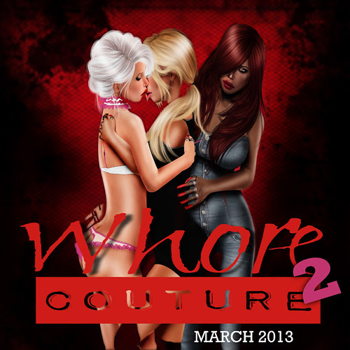 Whore Couture 2