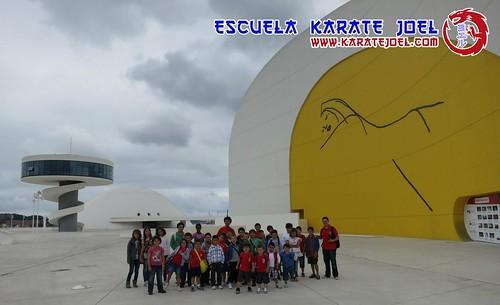 Excursiones al Niemeyer