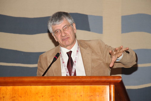 Jean Philippe Platteau (University of Namur & University of Oxford)