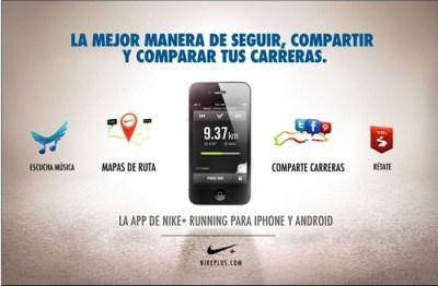 Nosotras Corremos - Nike Plus