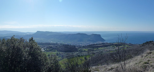 Albisano _ Vallonga - Albisano 15 mar 2013 (nordic)