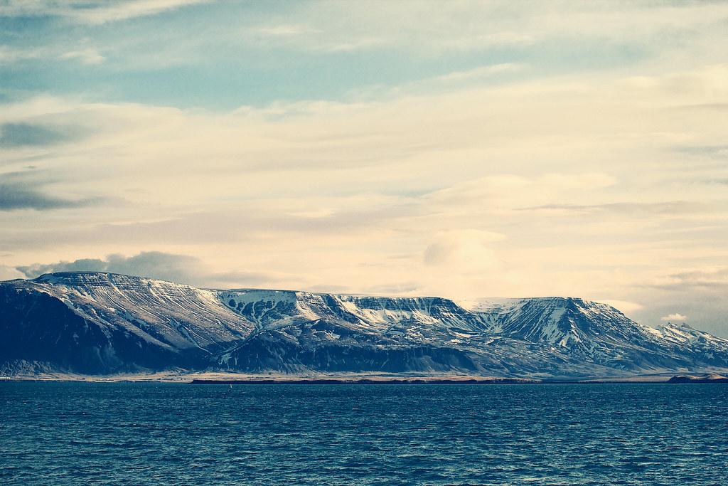 Iceland - Reykjavik