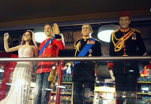 Lego Royals