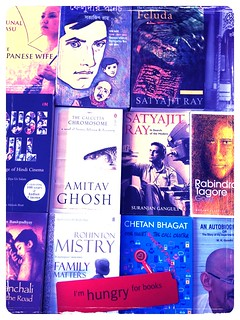 Indian books