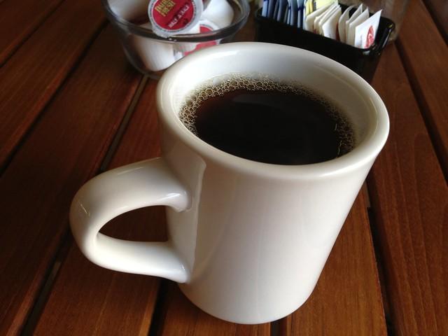 Kona coffee - Rebel Kitchen