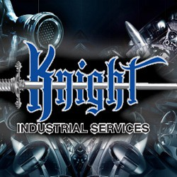 Knight Industrial Services Logo by Knight Industrial Services