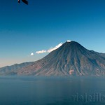 Guatemala, Lago Atitla?n 54