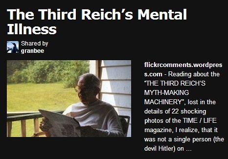 Third-Reich