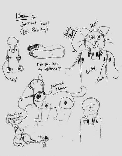 teddyhead sketch