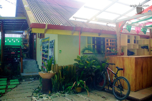 Friendly Inn, El Nido, Palawan