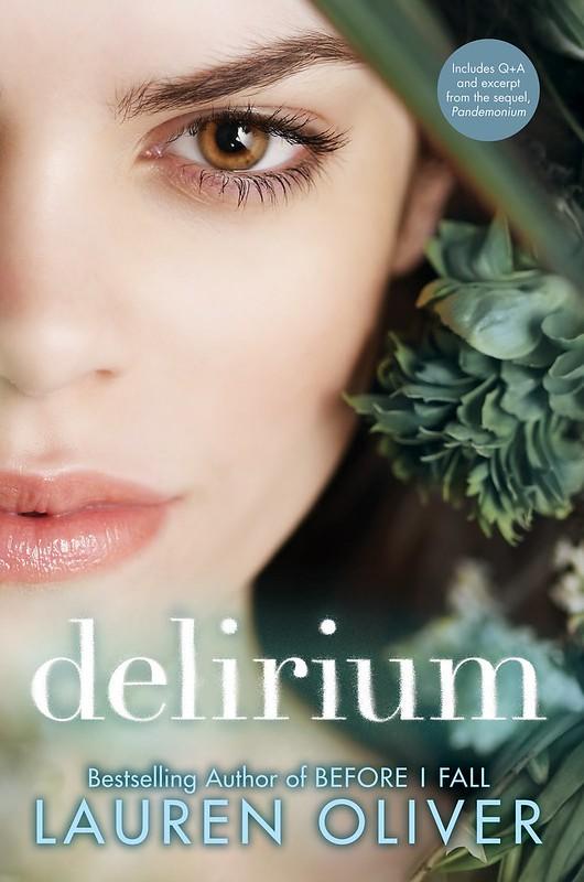 Delirium Series