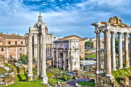 Rome City, Italy