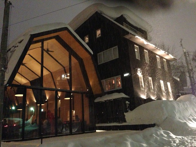 Kimamaya at Night