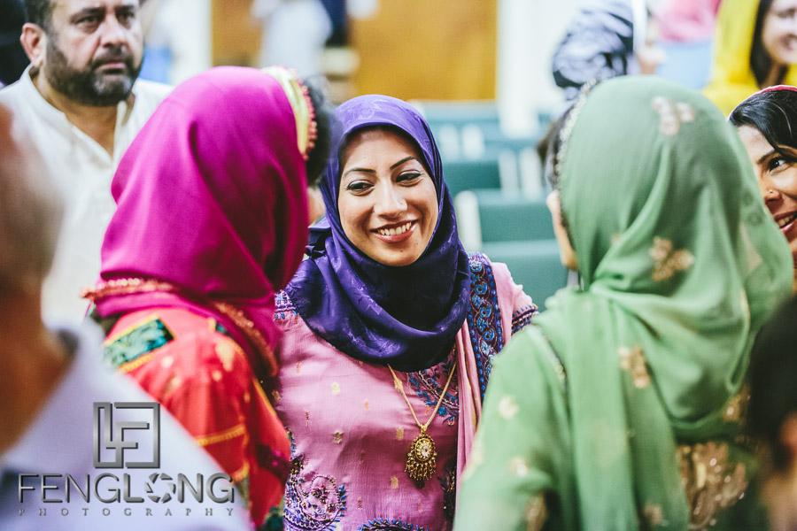 Yusra & Rahil's Nikkah | Islamic Society of Augusta | Augusta Pakistani Wedding Photography