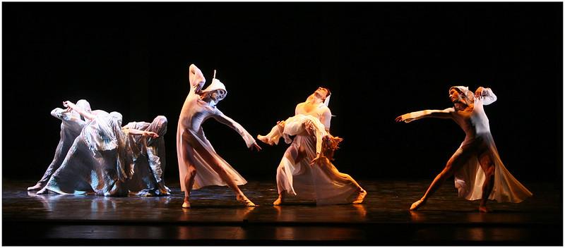 Requium - EdmontonOpera & Alberta Ballet