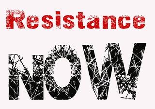 RESISTANCE NOW - Senser