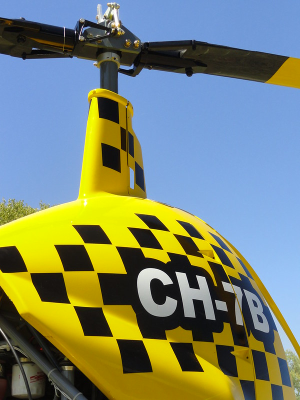Cicare CH-7B