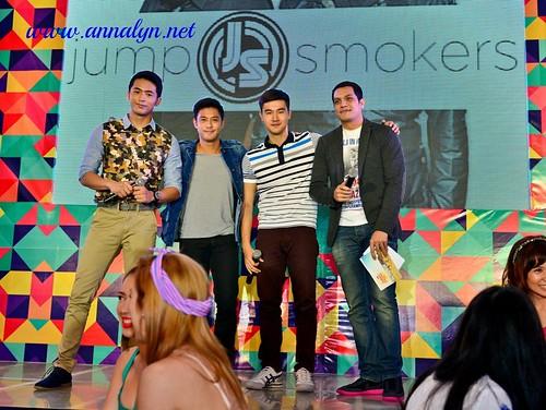 GMA 7 artists