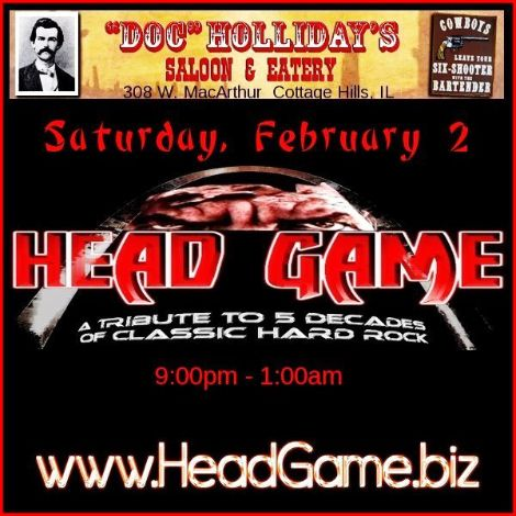 Head Game 2-2-13