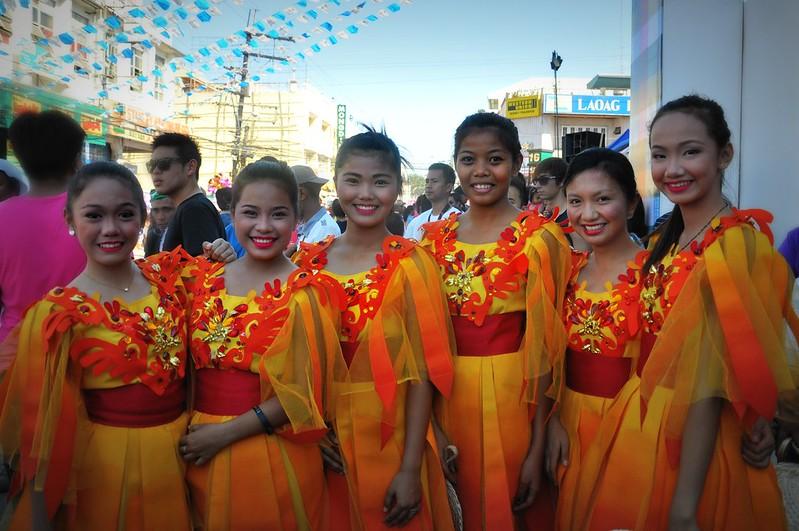 Pamulinawen Dancers