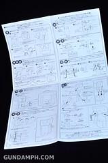 Big Scale Danboard Cardboard Assembling Kit Review (9)
