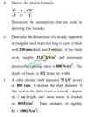 UPTU: B.Tech Question Papers - TME-201 - Mechanical Engineering