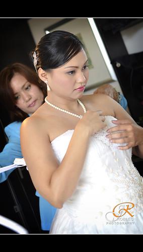 Wedding: Alba + Moncada (4/6)