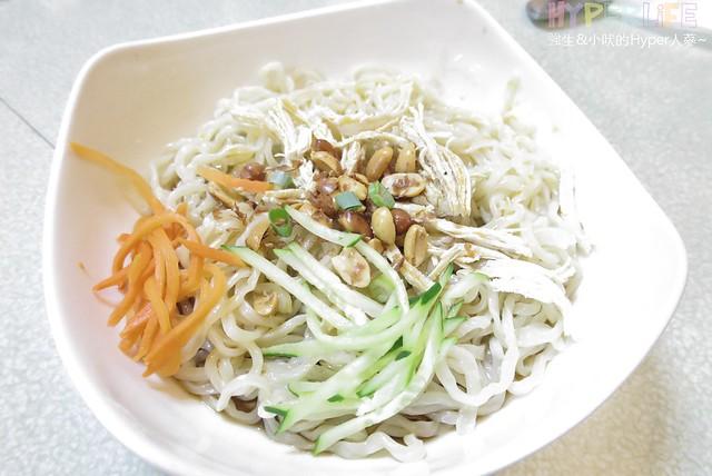 東海麵饌私房麵食館 (7)