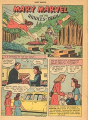 Mary Marvel #8 - Page 4