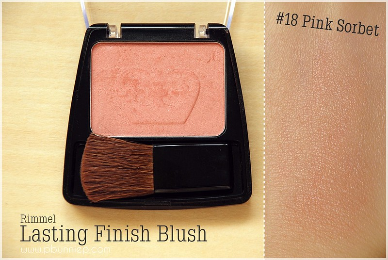 Rimmel Lasting Finish blush _04