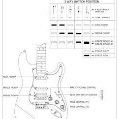Fender Stratocaster Wiring Diagram Hss How To Find Missing Angles In A Transversal 3 Way Switch Database