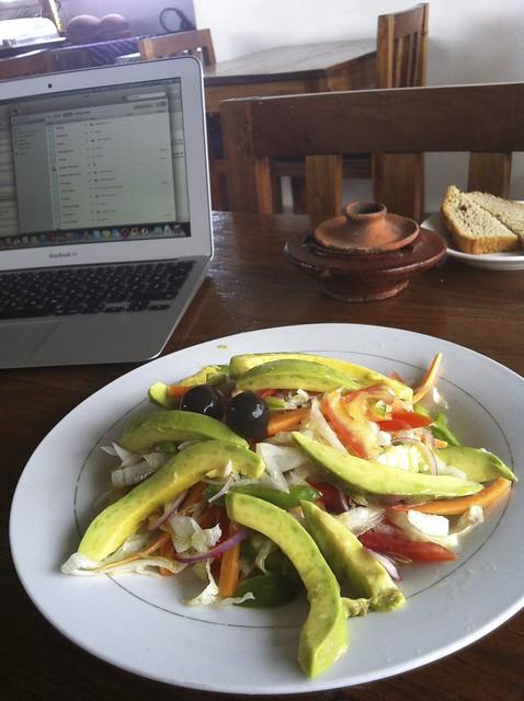 Avocaado Salad