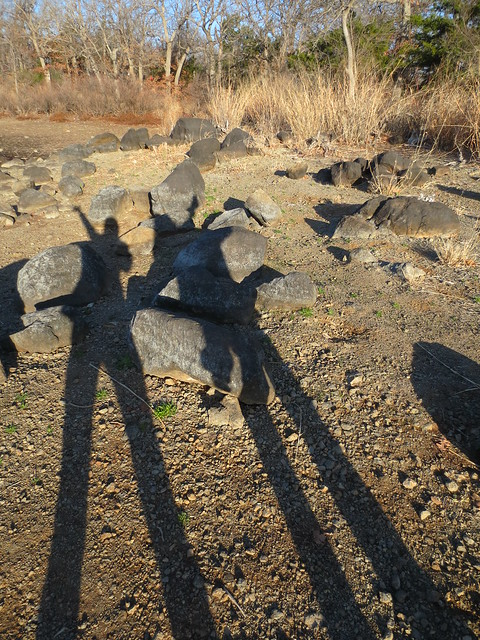 shadow photo!