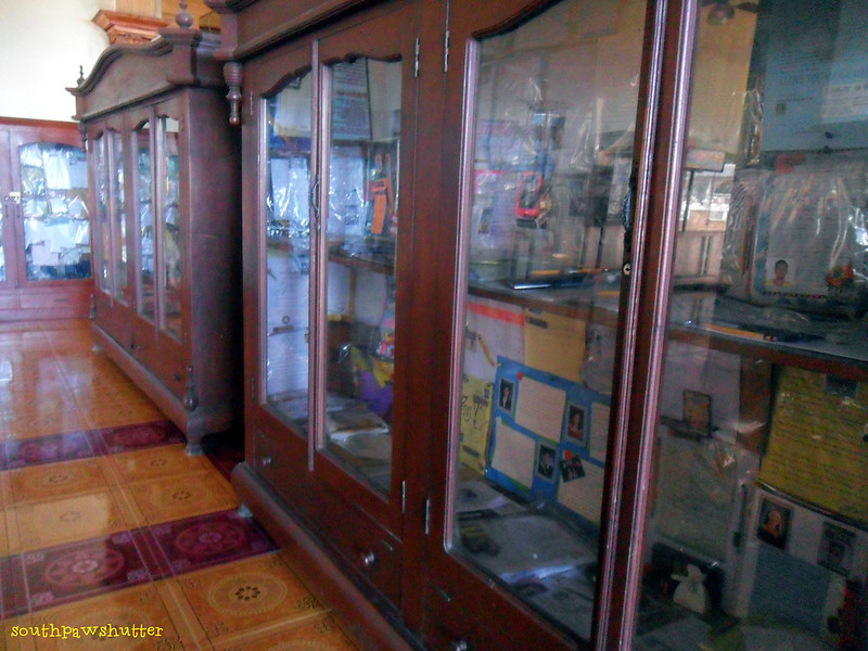 cabinets of granter petitions