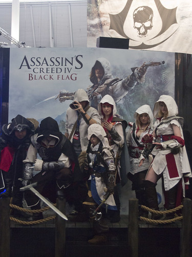 Assassin's Creed Group