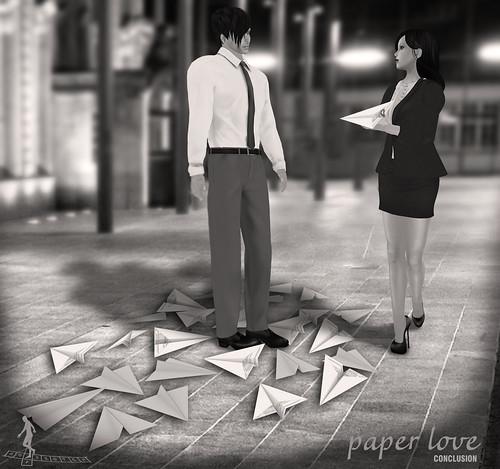 Paper Love: Conclusion