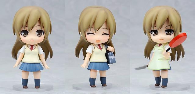 Nendoroid Minami Haruka